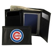 Chicago Cubs Trifold Wallet