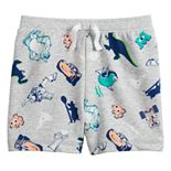 Disney's Character Baby Boy French Terry Shorts by Jumping Beans®