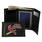 St. Louis Cardinals Trifold Wallet