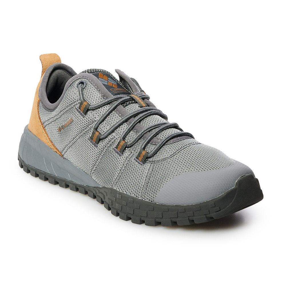 Columbia Fairbanks Low Men's Hiking Shoes