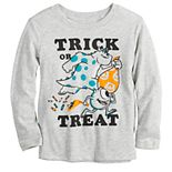 Disney / Pixar Monsters, Inc. Toddler Boy Halloween Sully & Mike Graphic Tee by Jumping Beans®
