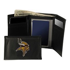Minnesota Vikings Trifold Wallet
