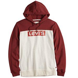 Men's Urban Pipeline® Hooded Button-Down Flannel Shirt