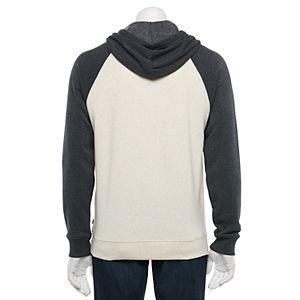 Men's Levi's® Logo Graphic Fleece Pullover Hoodie