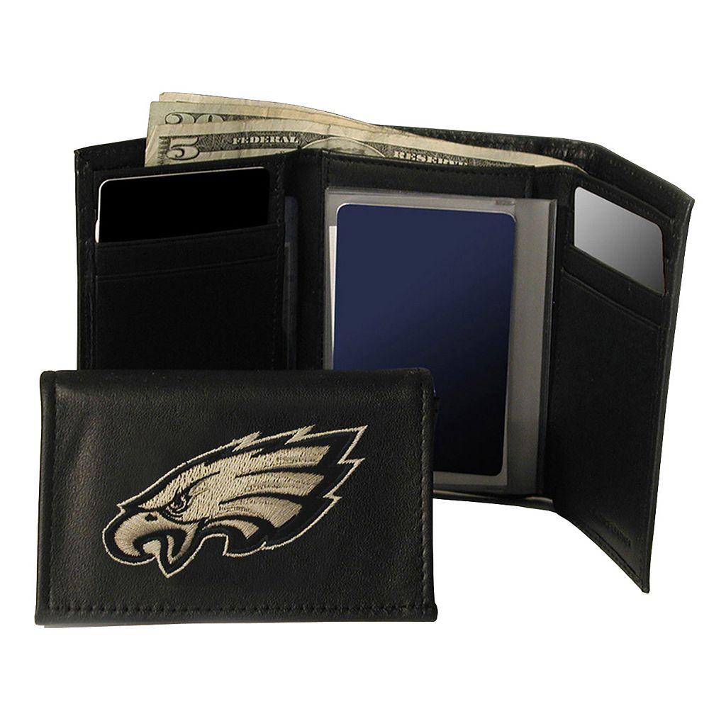 Philadelphia Eagles Trifold Wallet