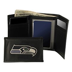 Seattle Seahawks Trifold Wallet