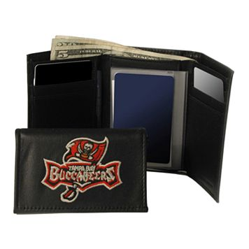 Tampa Bay Buccaneers Trifold Wallet