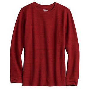 Boys 8-20 & Husky Urban Pipeline Thermal Top