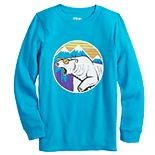 Boys 8-20 Urban Pipeline® Thermal Graphic Top in Regular & Husky