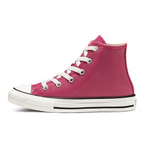 Kids' Converse Chuck Taylor All Star Sparkle High Top Shoes