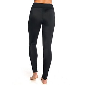 Women's PB Sport Side Pocket Yoga Leggings