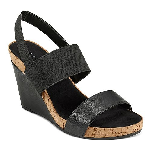 Aerosoles Putnam Women's Wedge Sandals