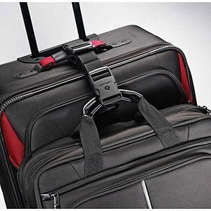 Samsonite Add a Bag Strap