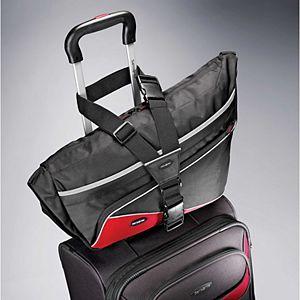Samsonite Add a Bag Spinner Strap