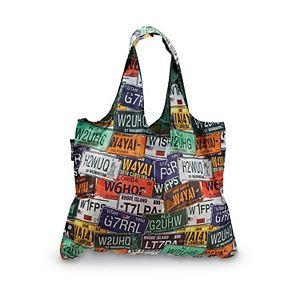 Samsonite Foldable Shoppers Tote Bag