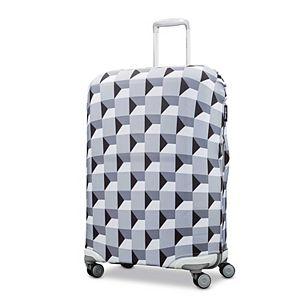 Samsonite Printed Medium Luggage Cover