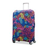Samsonite Printed XL Luggage Cover