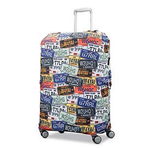 Samsonite Printed XL Luggage Cover