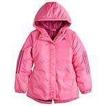 Girls 4-16 adidas Insulated Jacket