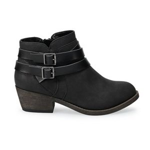 SO® Basking Women's Ankle Boots