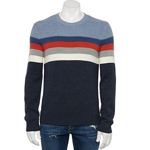 Men's Urban Pipeline® Striped Sweater