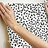 RoomMates Confetti Peel & Stick Wallpaper