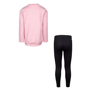 Girls 4-6x Nike Dri-FIT Tunic & Leggings Set