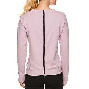 Women's Gaiam SoHo Sweatshirt