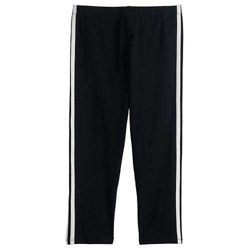 Girls 4-20 & Plus Size SO® Core Capri Leggings