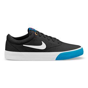 Mens Nike Nike SB Charge Canvas Men's Skate Shoe