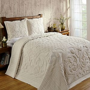 Better Trends Ashton Chenille Sham