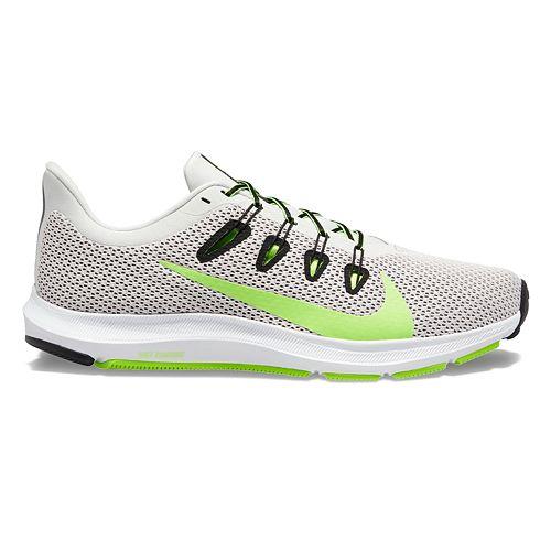 Prehistórico Decepcionado Novedad  Nike Quest 2 Men's Running Shoes