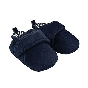 Baby Boy Carter's Moccasin Crib Shoes