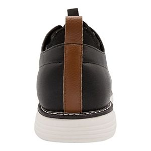 London Fog Hoxton Men's Oxford Shoes