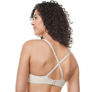 Warner's® Cloud 9 Wire Free with Inner Supportive Lift Bra RM4781A