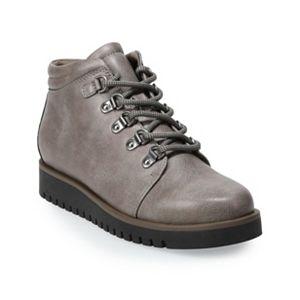 Croft & Barrow® Chameleon Women's Ankle Boots