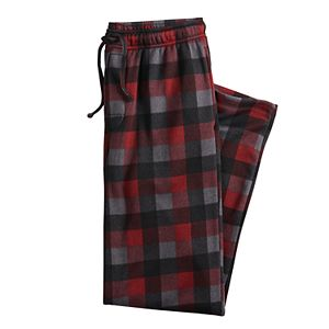 Men's Sonoma Goods For Life® Sweater Fleece Sleep Pants