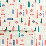 Cuddl Duds® Flannel Sheet Set