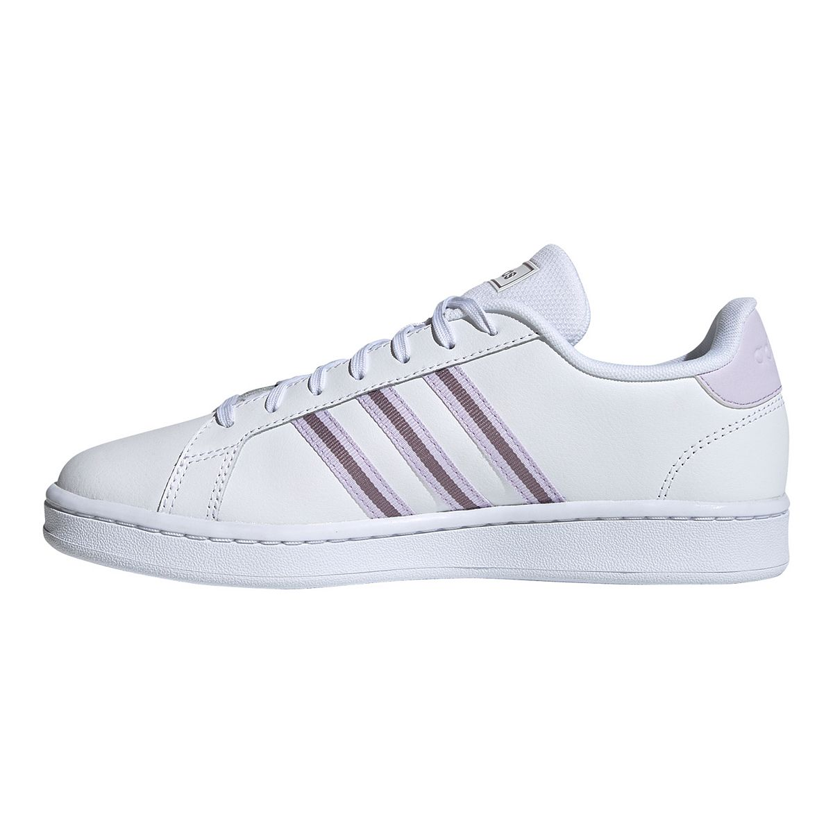 adidas Grand Court Women's Sneakers White Platinum EEiri