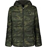 Boys 8-20 Under Armour Reversible Puffer Jacket