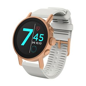 Misfit Vapor X Silicone Strap Smart Watch