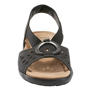 Earth Origins Tawny Talia Women's Leather Sandals