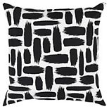 Rizzy Home Easton Indoor Outdoor Throw Pillow