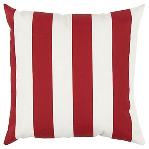 Rizzy Home London Indoor Outdoor Throw Pillow