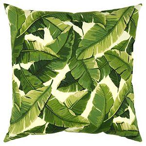 Rizzy Home Kylo Indoor Outdoor Throw Pillow