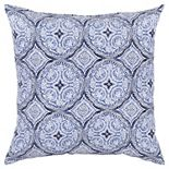 Rizzy Home Alessi Indoor Outdoor Throw Pillow