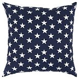 Rizzy Home Sam Indoor Outdoor Throw Pillow