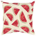 Rizzy Home Ari Indoor Outdoor Throw Pillow