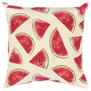 Rizzy Home Ari Indoor Outdoor Throw Pillow