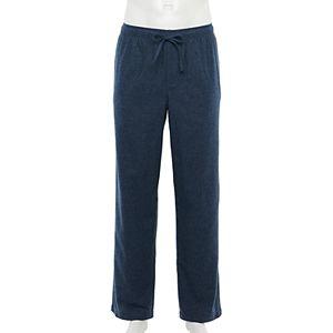 Men's Croft & Barrow Flannel Sleep Pants